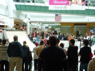 Mall-demo