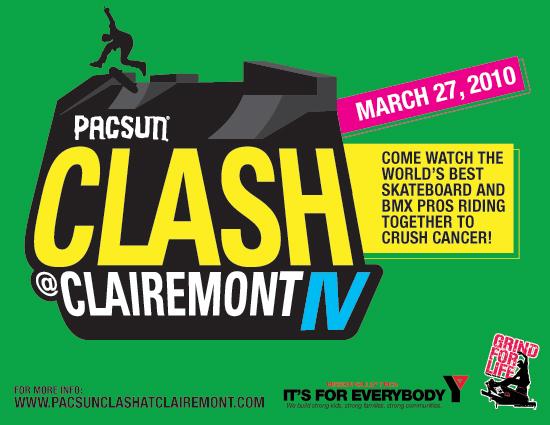 Clash_at_Clairemont_Postcard[31]