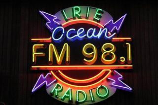 Ocean 98