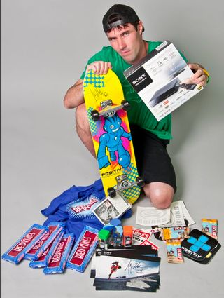 Prizepack