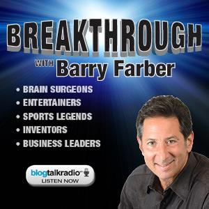 Breakthrough-radio